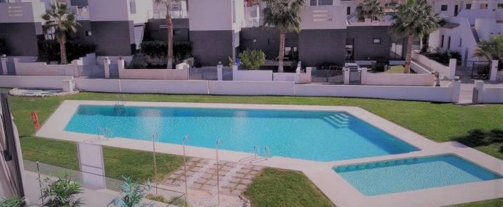 Семинар по недвижимости в испании