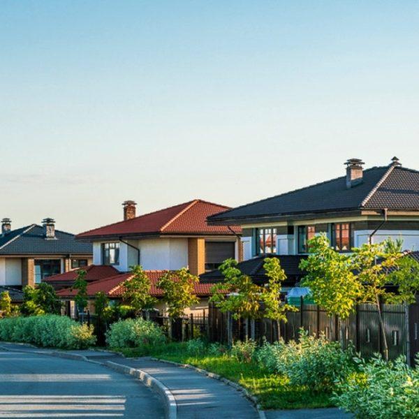 Купить дом в Московской области или почему так тянет за город