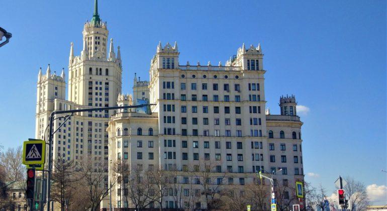 Квартиры в сталинке: выгодная возможность купить и продать