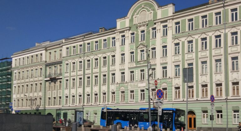 Срочная продажа квартиры в Москве: преимущества и последовательность