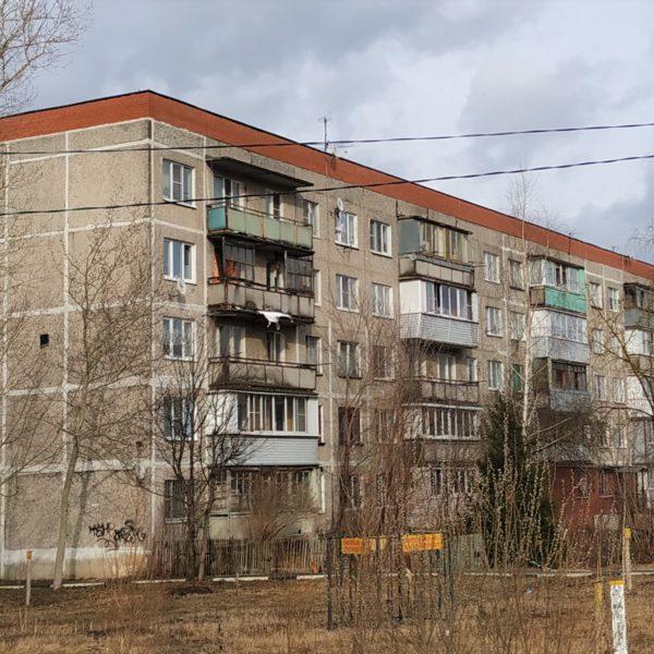 Купить квартиру в хрущевке: если вопрос нужно решить безотлагательно