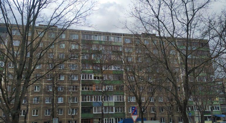 Квартира в панельном доме: чем оправдана ее покупка