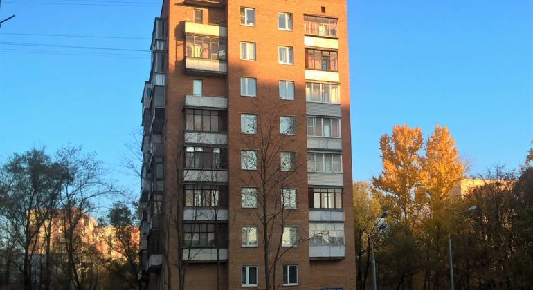 Вторичное жилье от собственника: выбор и покупка