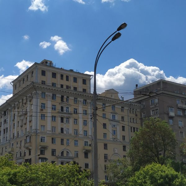 Обмен старой квартиры на новую: как он устроен?