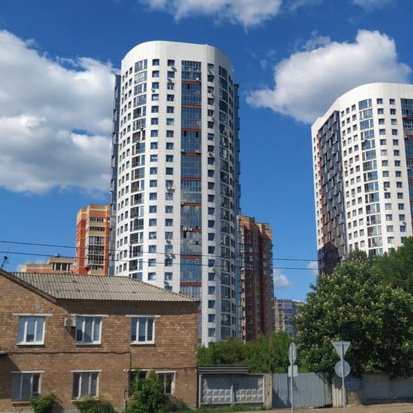 Какую квартиру купить: вторичку или новостройку?