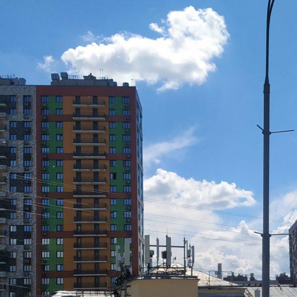 Купить квартиру-студию в Москве: поиск, выбор, решение