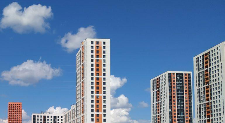 Продать квартиру в новостройке: быстро и за хорошие деньги