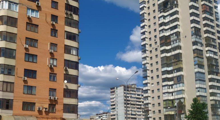 Обмен жилья: варианты и специфика