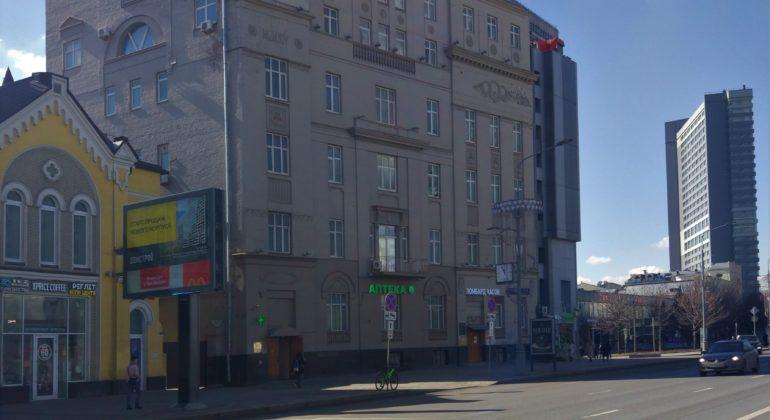 Услуги риэлтора при продаже квартиры на вторичном рынке