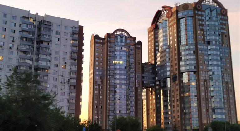 Купить апартаменты с отделкой в Москве на выгодных условиях