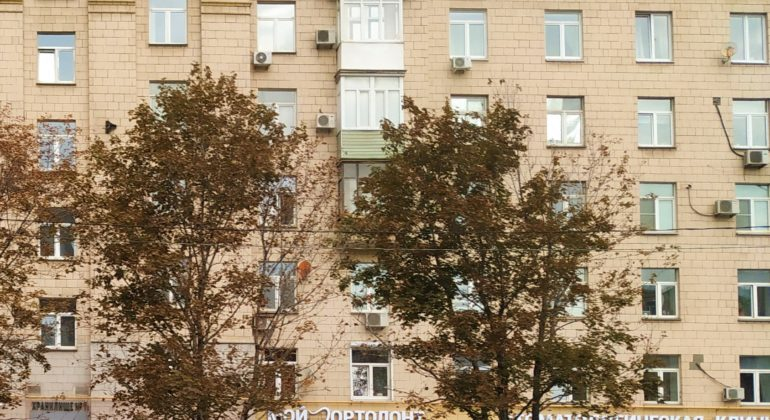 Обмен большей квартиры на меньшую: упрощаем процедуру